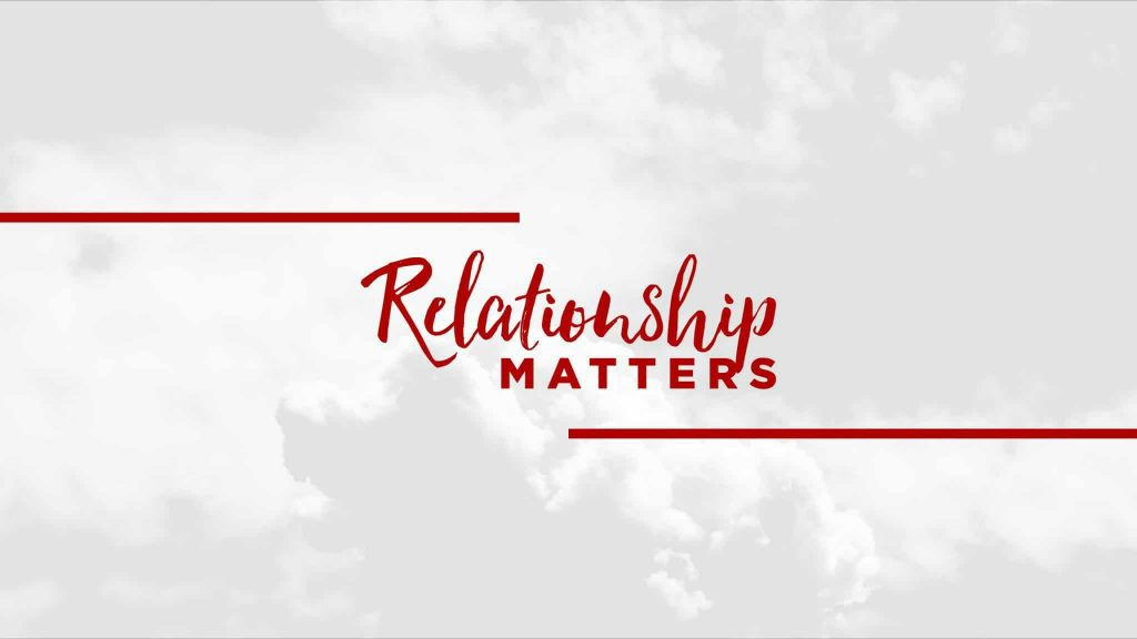RelationshipMatters